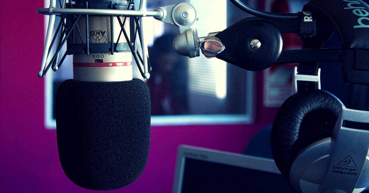 Kasargod gets Kerala's first Public Services Online Radio. Representative image only. Image Credit: Wikimedia Commons.