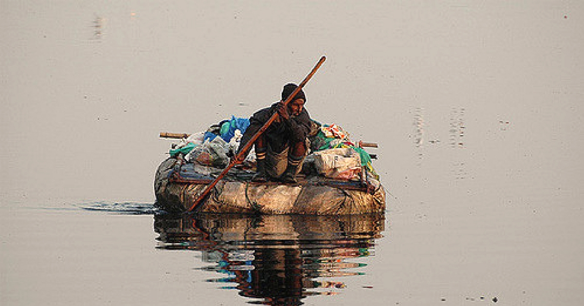 India, 200 Other Countries Come Together to Save Our Oceans from Plastic
