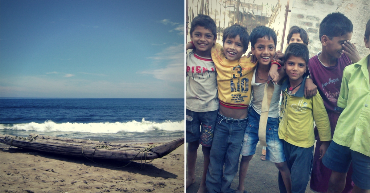 A Tsunami Swept Away Their Kids, but This Couple Are Now Parents to 36 Orphans