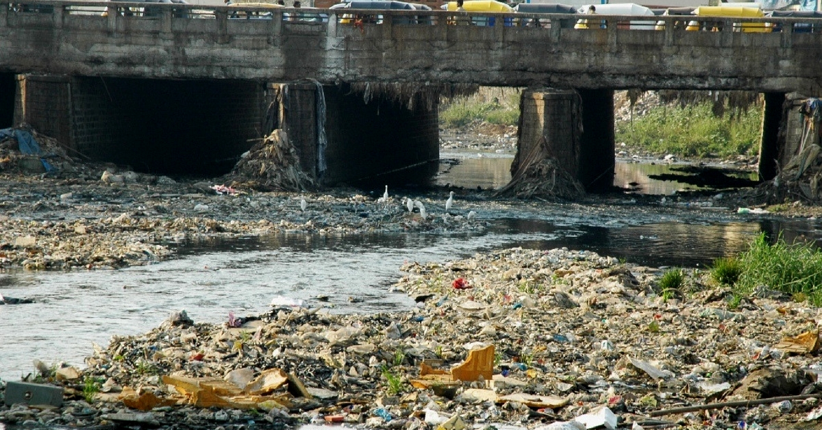 To Stop Trash in Rivers From Entering Seas, BMC Has a 'Floating' Plan!
