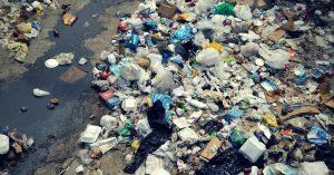 Professor Rajamani Ramakunja has launched a crusade against plastic. Representative image only. Image Courtesy: Pixabay