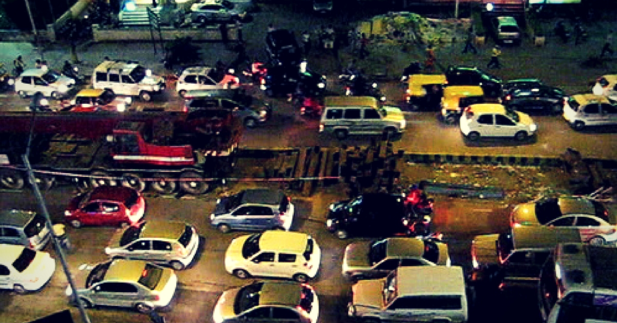 Bengaluru Plans 'Less Traffic Day' from February 2018. Here Are the Details