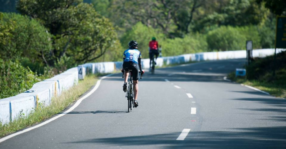 Calling All Cycling Enthusiasts, Can You Conquer This Ride Through the Nilgiris?