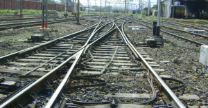 The Railways has decided to build concrete walls to keep tracks clean. Representative image only.