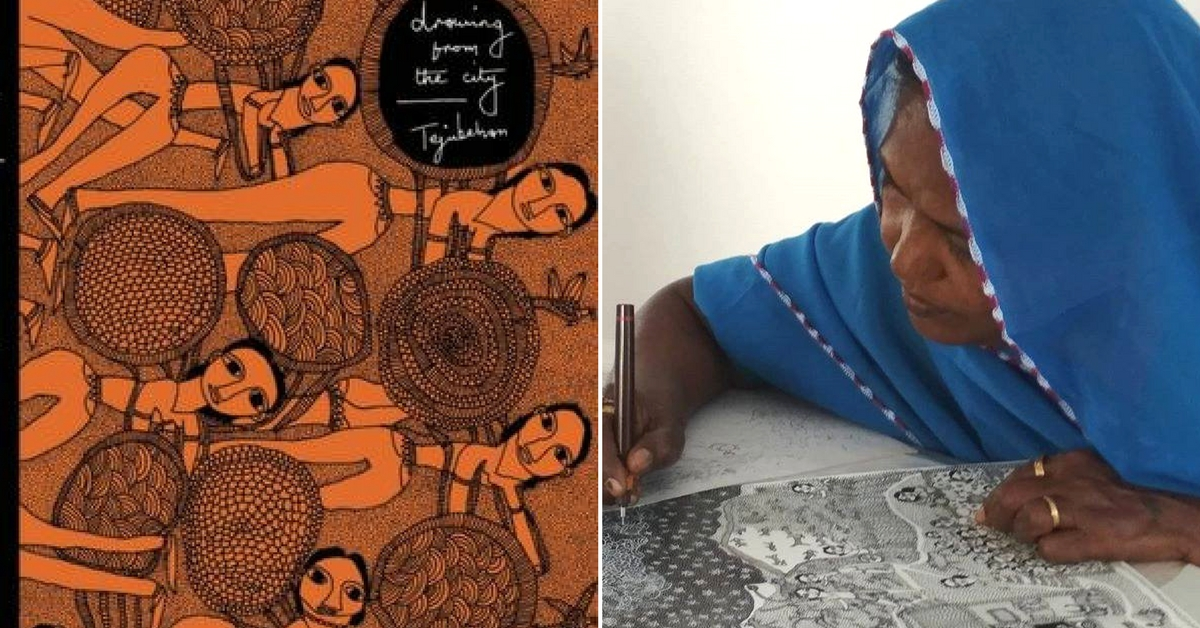 From Labourer to Artist, Teju Behan's Story Is as Inspiring as Her Art
