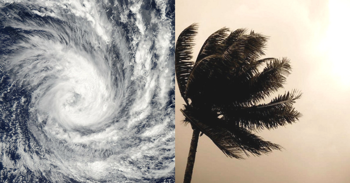 Video: From Ockhi to Katrina, How Do Cyclones Get Their Names? Find Out!