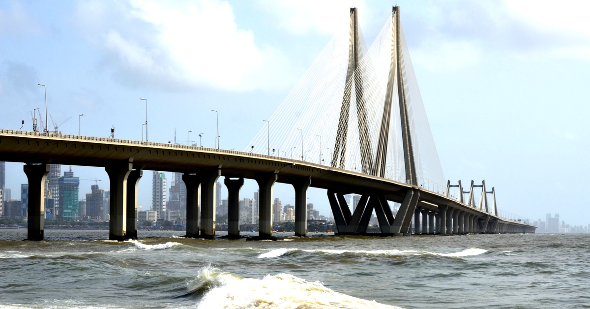 Mumbai to Get Its Second Sea Link at a Whopping Rs 7502 Cr Budget!