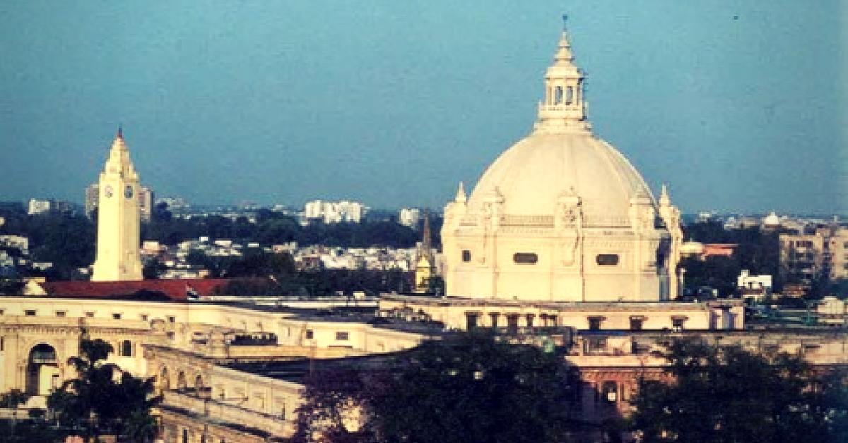 Vidhan Sabha Lucknow. Picture Courtesy: Wikimedia Commons.