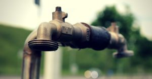 Water Tap. Picture Courtesy: Pixabay