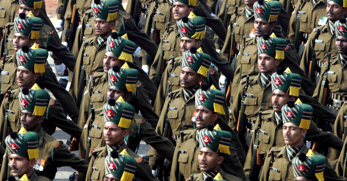 Checks and Balances: How the Indian Army Became a Pillar of Our Democracy
