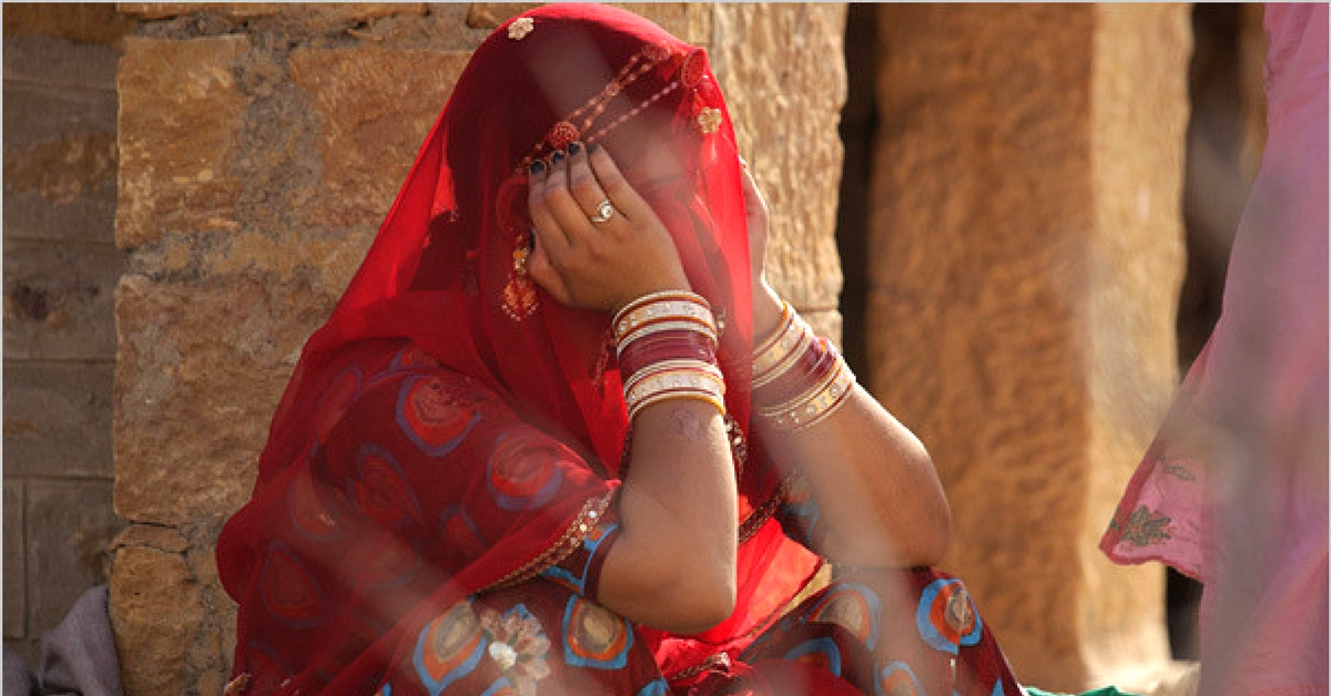 Kanjarbhat Community Youth Battle Against Forced Virginity Tests on Brides
