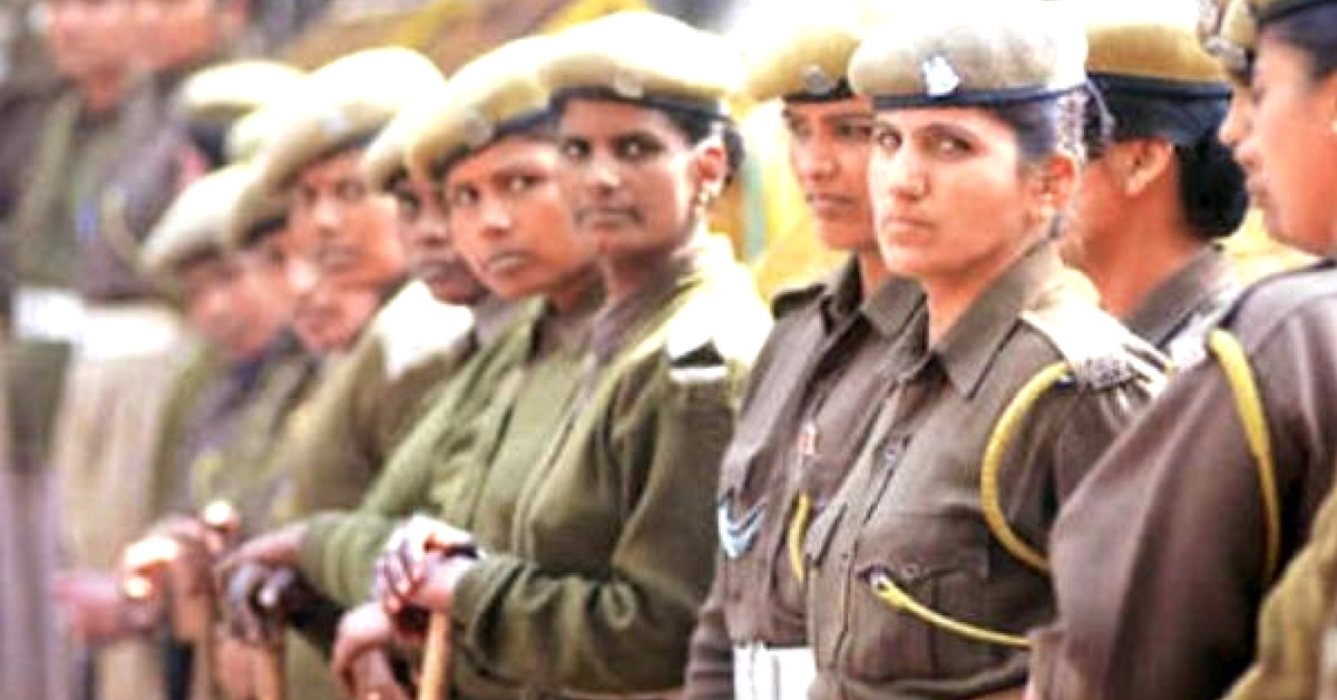 Andhra Cops Cycle a Thousand Kilometers to Help Distressed Women Report Crimes