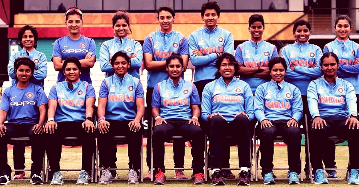 6 Times in 2017 When Indian Women Cricket Team Ruled the Field