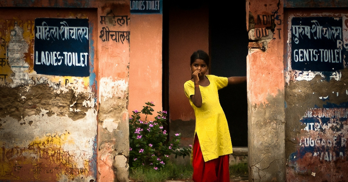 Thanks to the Efforts of These Kids, a Village in MP Has Become Open Defecation Free!