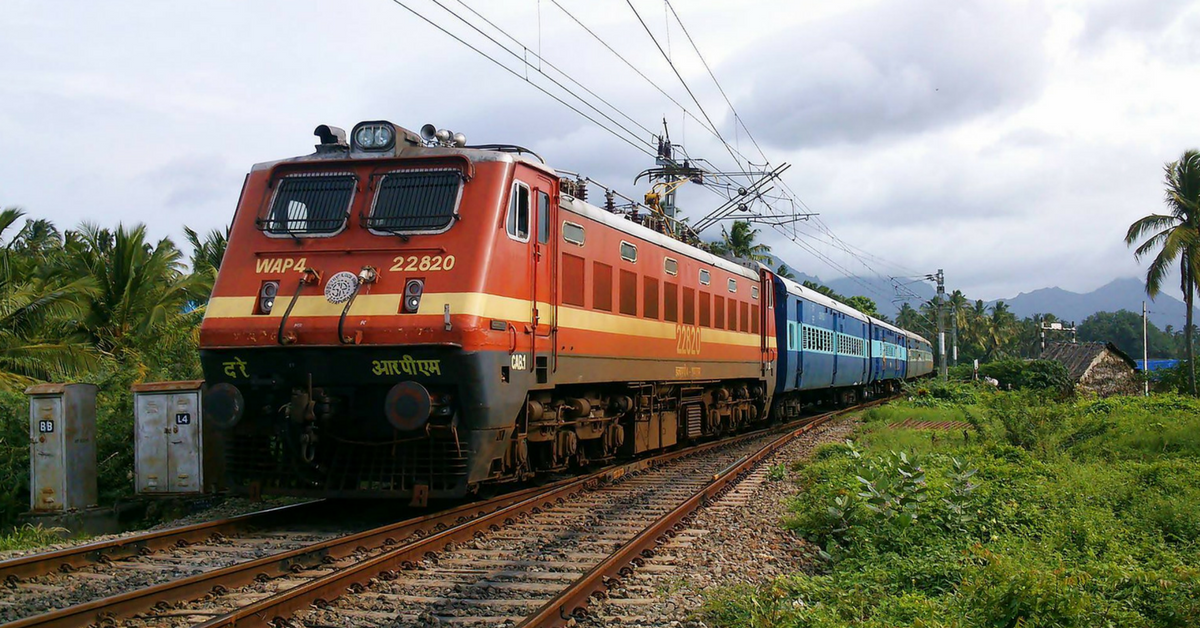 Over 2500 Vacancies With the Railways for 2017-2018, Apply Now!