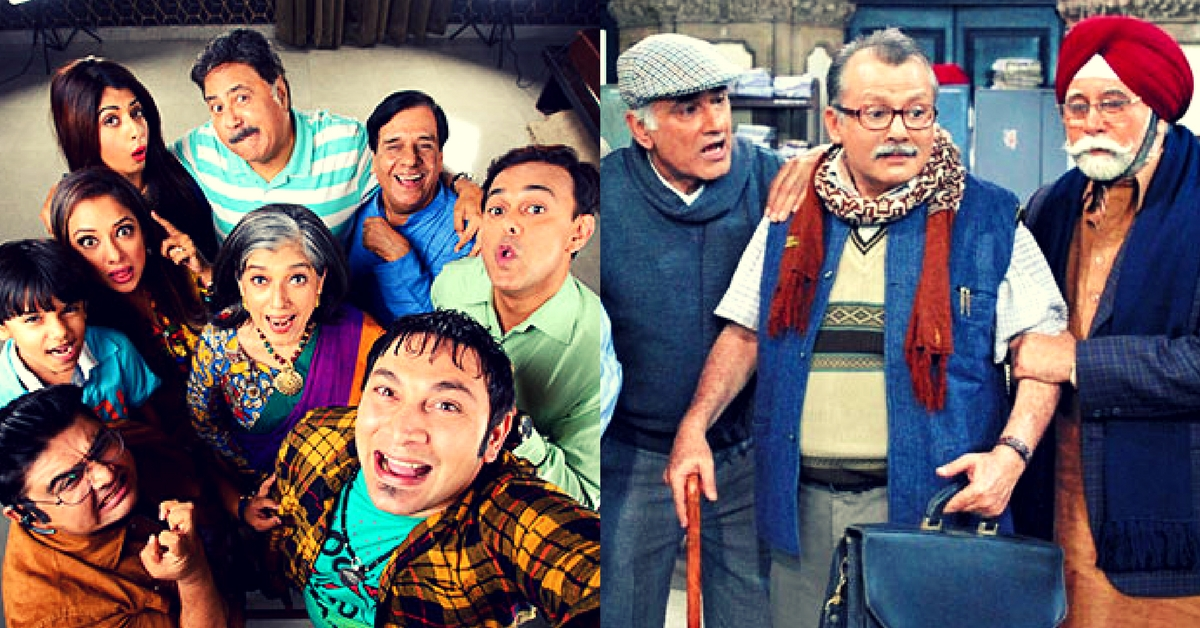8 Awesome Hindi Comedies That Will Make You Laugh Every Time