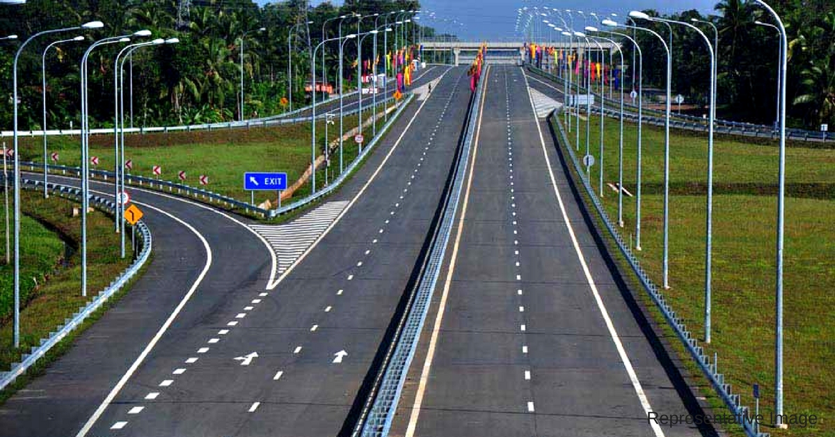 India's First Smart and Green Highway To Be Inaugurated Soon: All You Need to Know