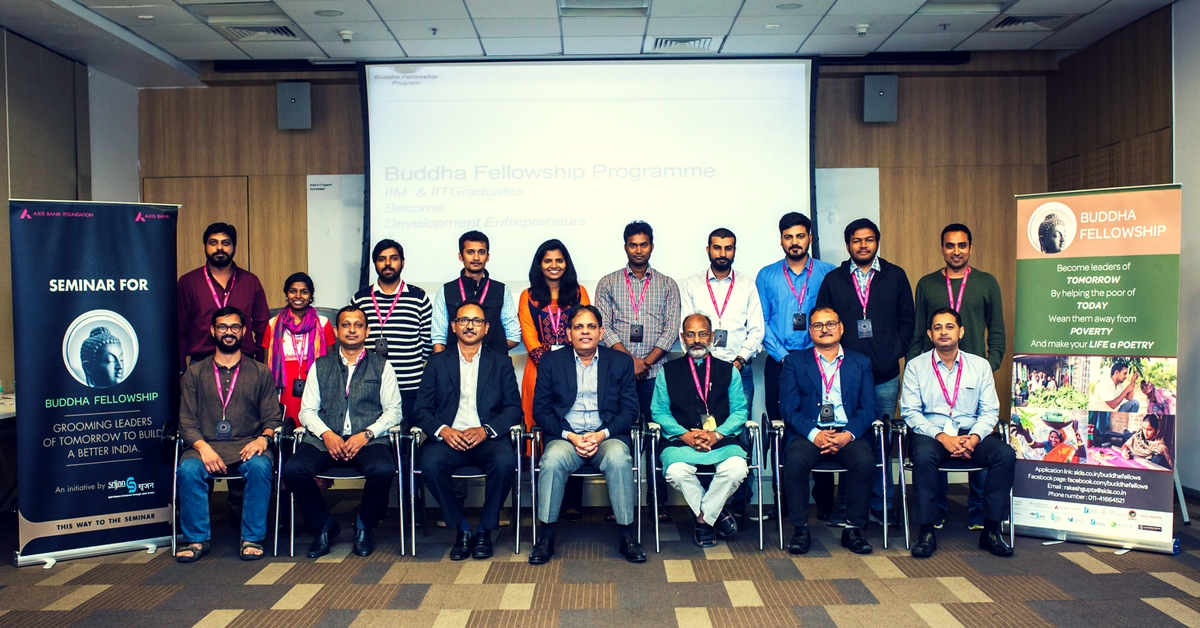 These 11 IIM Grads Gave up High-Paying Jobs to Transform Countless Lives