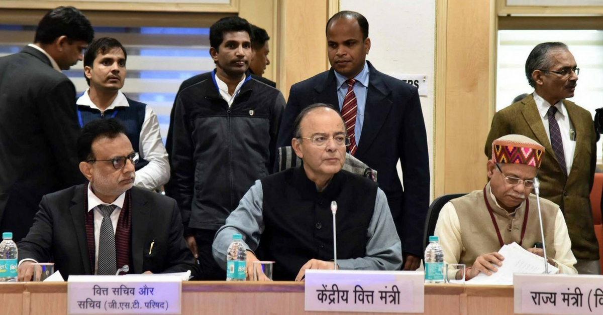 New GST Rates: Here's What Has Changed After the 25th GST Council Meeting