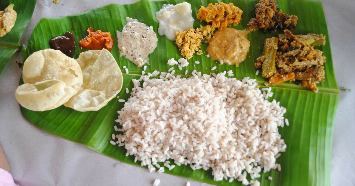 Kochi Aims to Eradicate Hunger in the City with This New Free Meal Scheme
