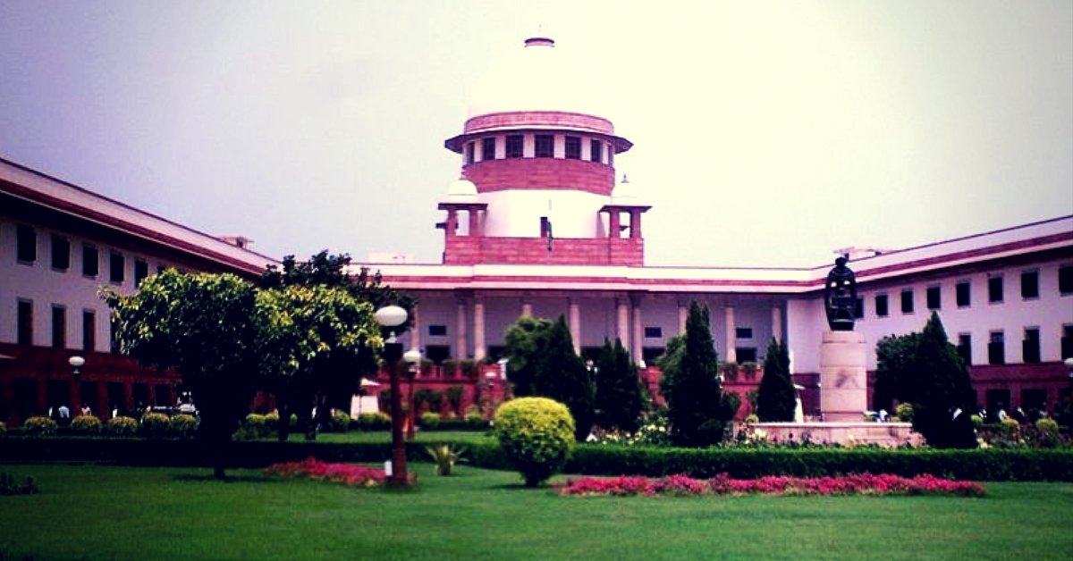 Time For Reform? The Recent Crisis in The Judiciary Has Lessons For Us All