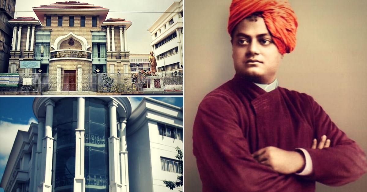 Slum to Cultural Hub: Vivekananda's Home Has a Journey as Eventful as His Life!