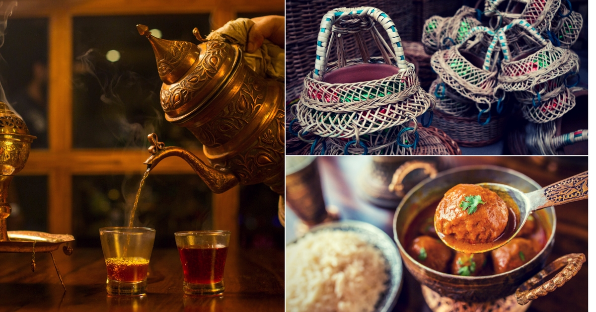 Add These 5 Unique Items From Kashmir to Your Must-Try Lists
