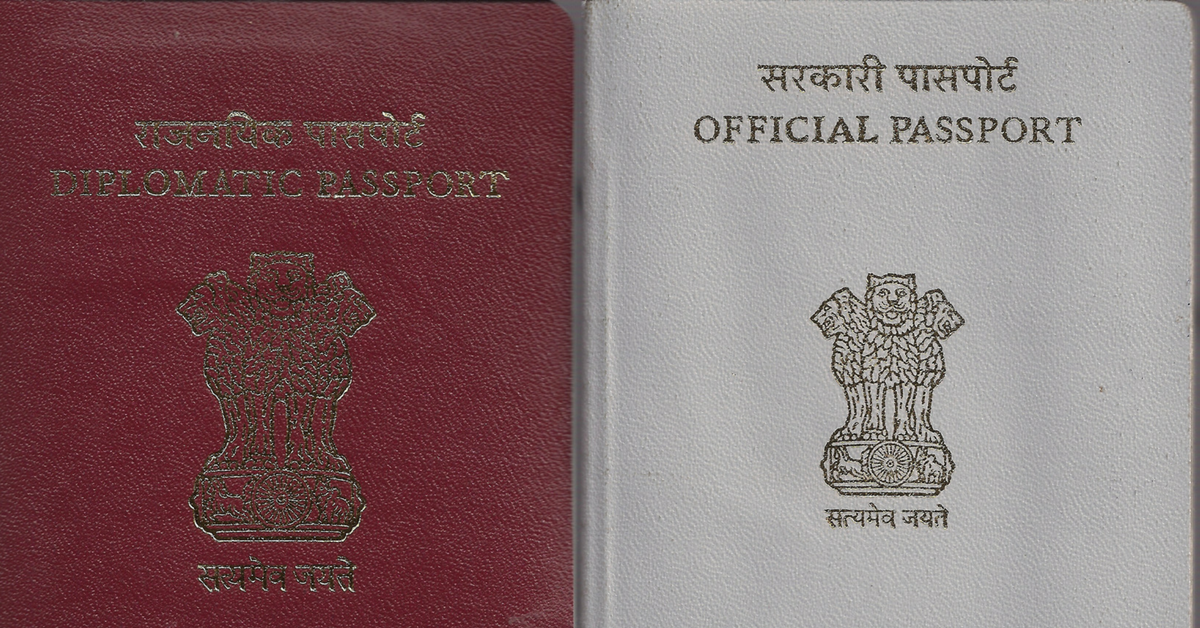 Your Passport May Now Be Orange: 5 Proposed Changes to the Passport