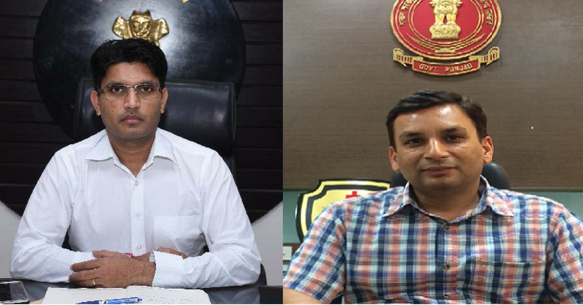 These 2 IAS Officers Have Been Awarded by the Election Commission. Here's Why!