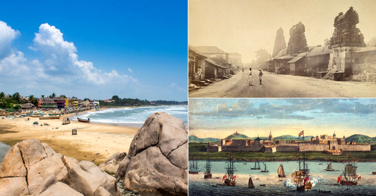 The Fascinating Story of How The Coromandel Coast Got Its Name