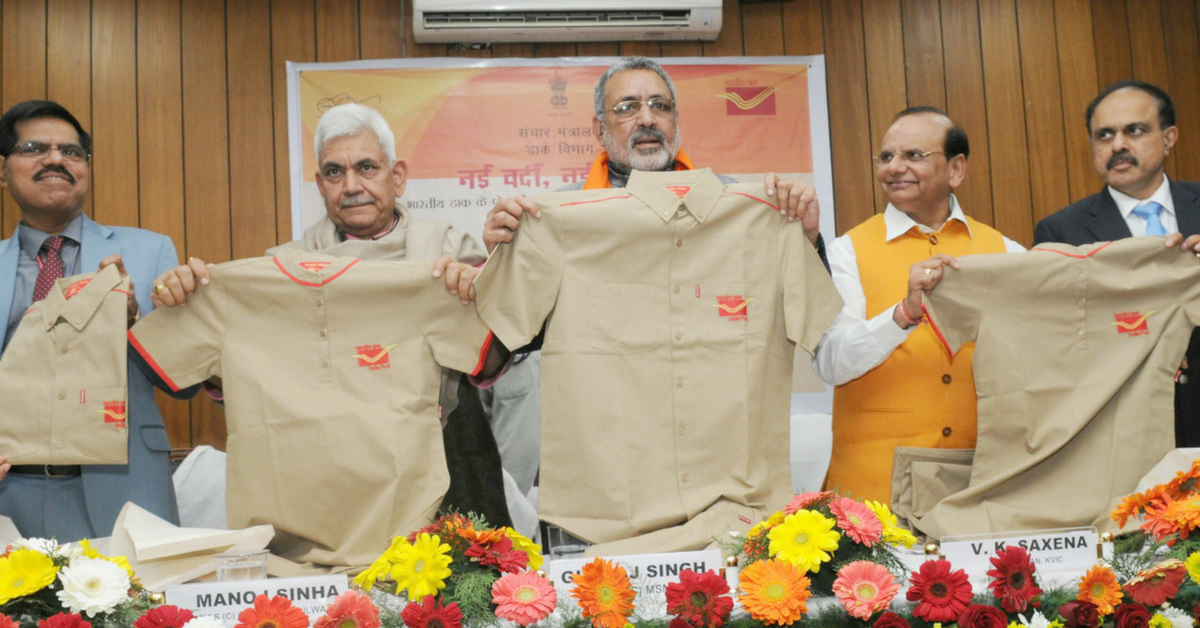 Indian Postal Service Gets an All New 'Swadesi' Revamp From February