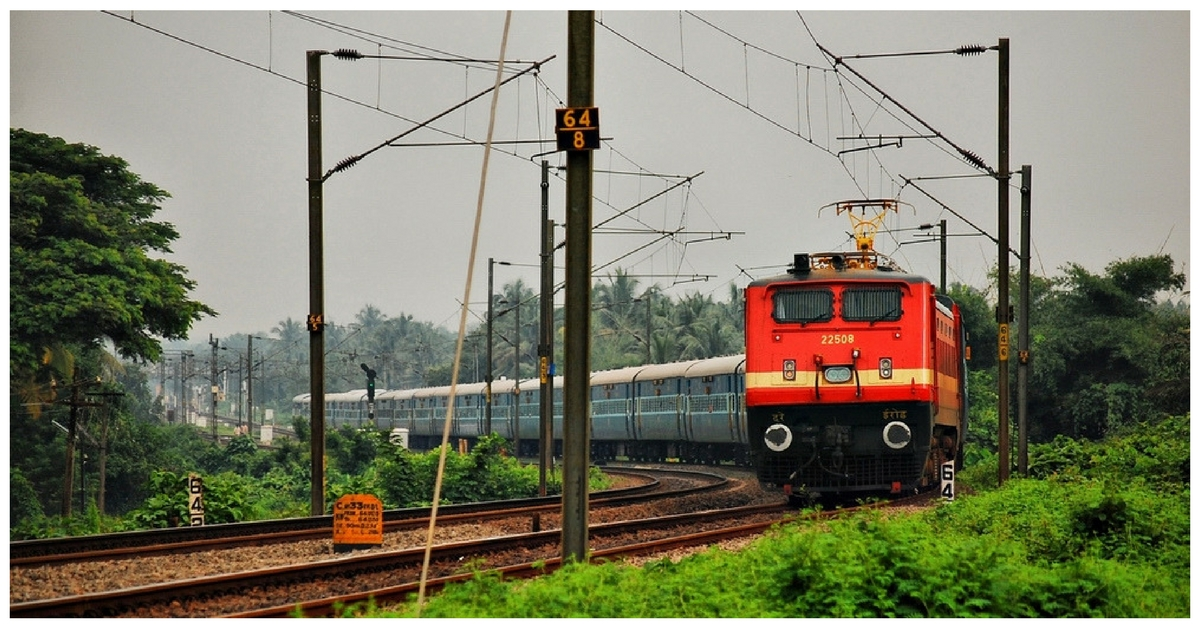 Indian Railways Goes Green in Pune Division, Saves Crores in 2017