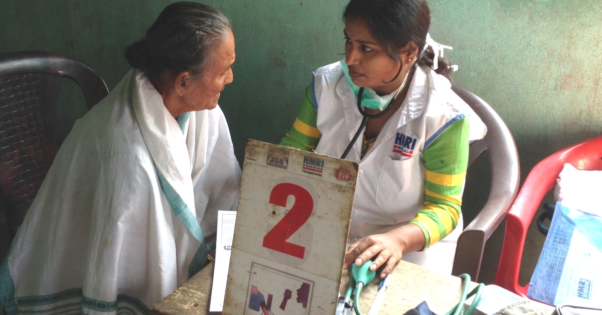 This Small, but Important Step Can Transform India's Public Health System