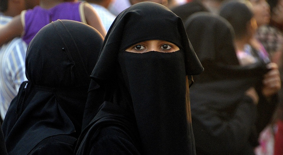 Once the Preserve of Men, These Muslim Women Are Now Settling Disputes