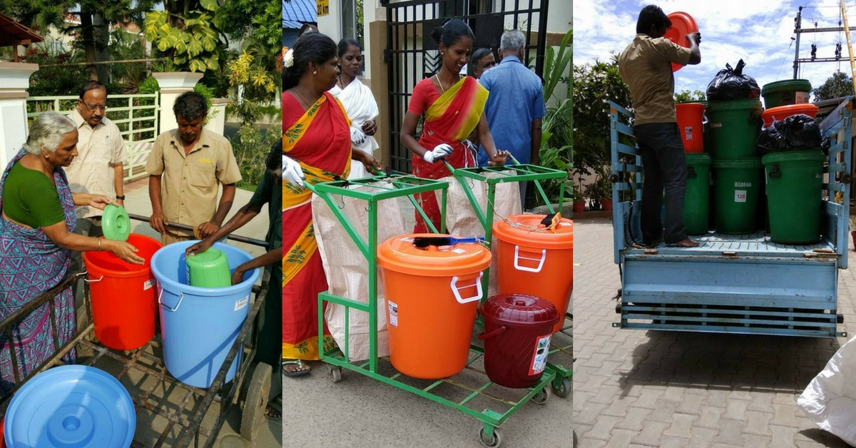 How ₹100 per Home per Month Can Help Coimbatore Drastically Reduce Its Garbage