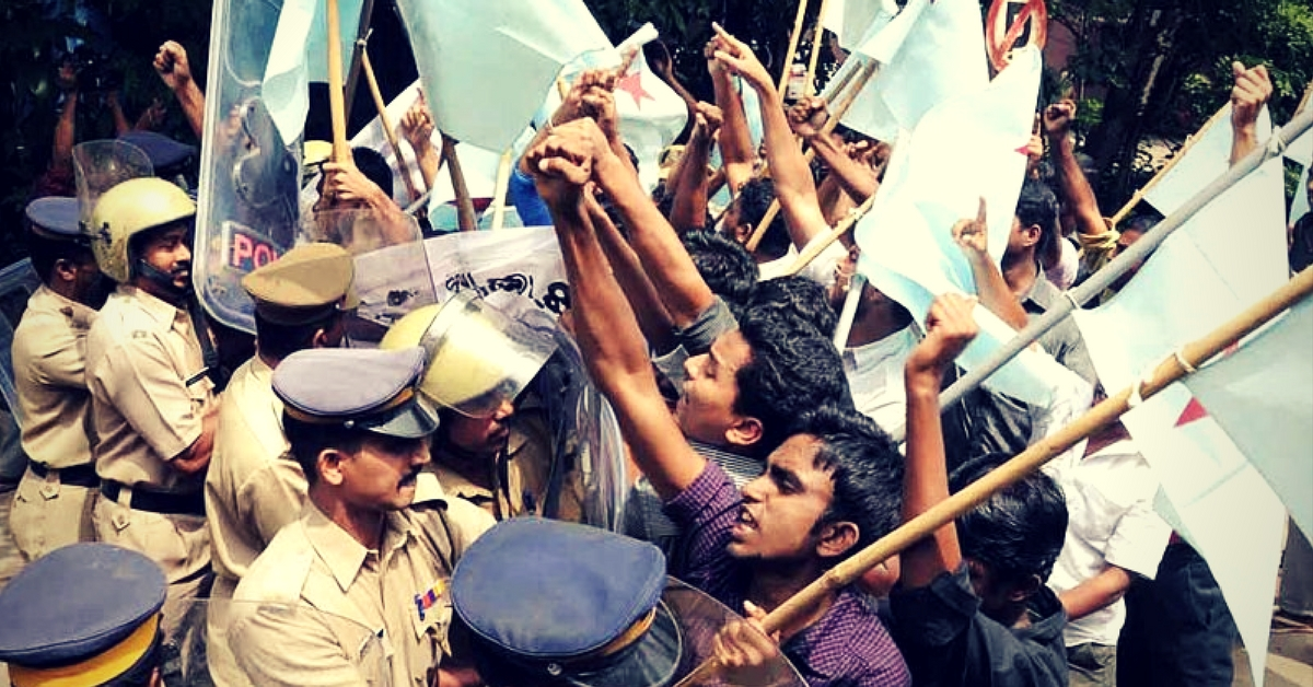 Violent Protests and Riots: How The Police Can Manage Civil Strife Better