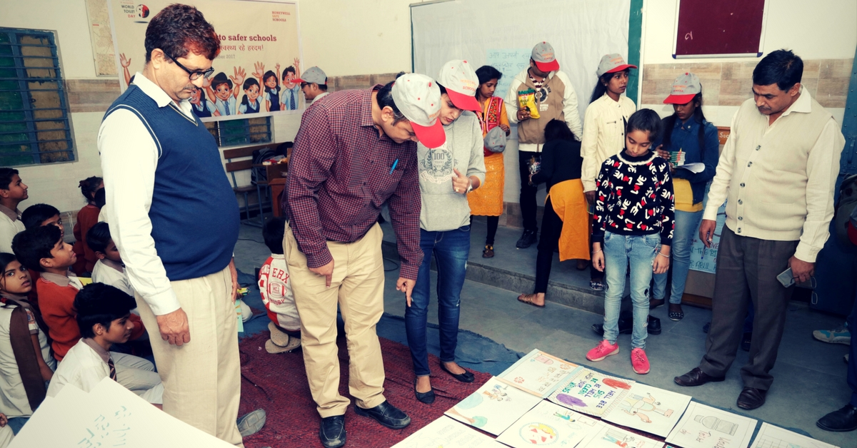 From Natural Disasters to Other Threats, This Initiative Is Teaching Delhi Kids All About Safety