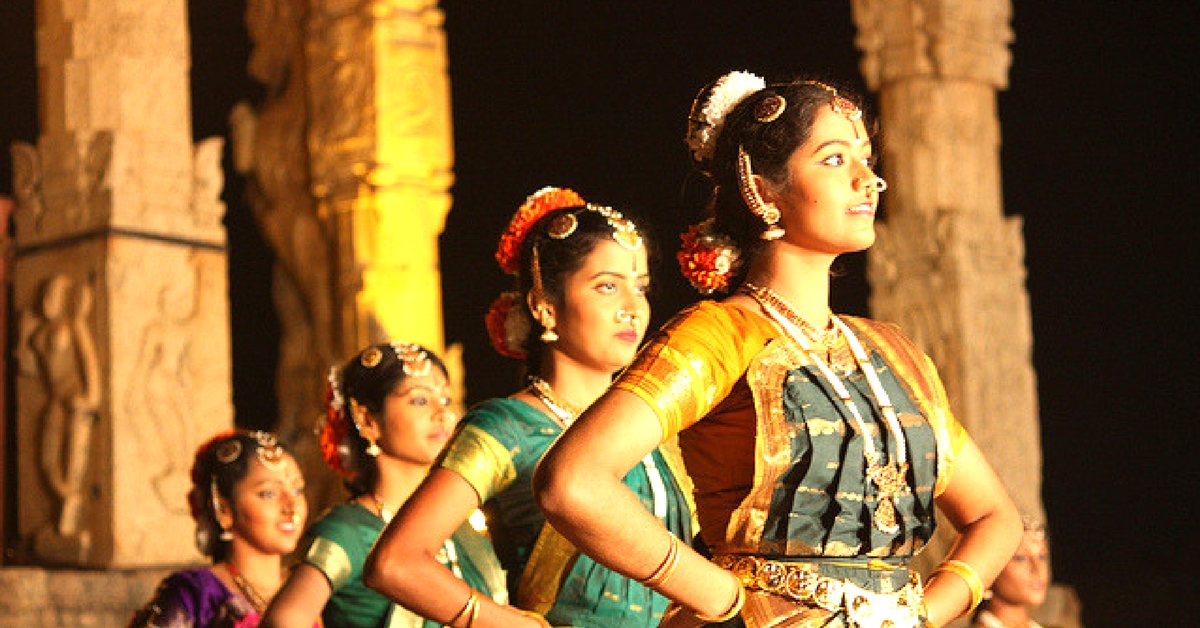 Tamil Nadu Tops The List For Tourist Arrivals. Here's What's Special About It