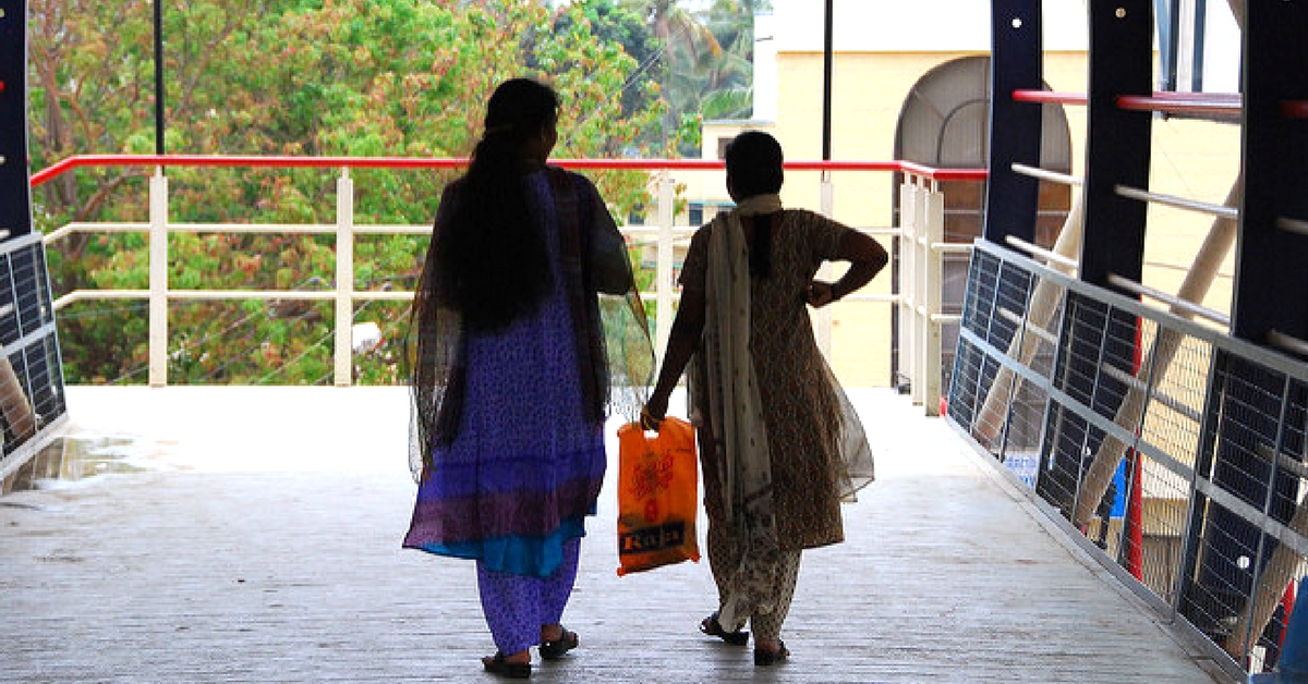 BBMP To The 'Raksha', Plans Wearable Band To Keep Bengaluru's Women Safe