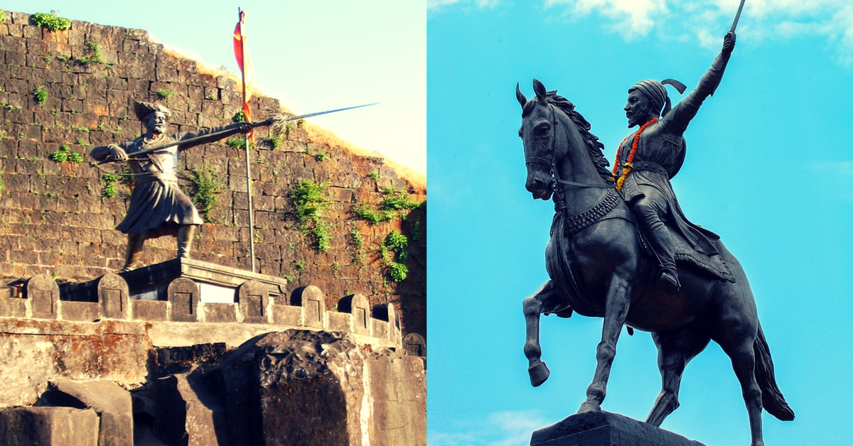 The Forgotten Barber Who Saved Shivaji's Life During the Escape From Panhalgad!