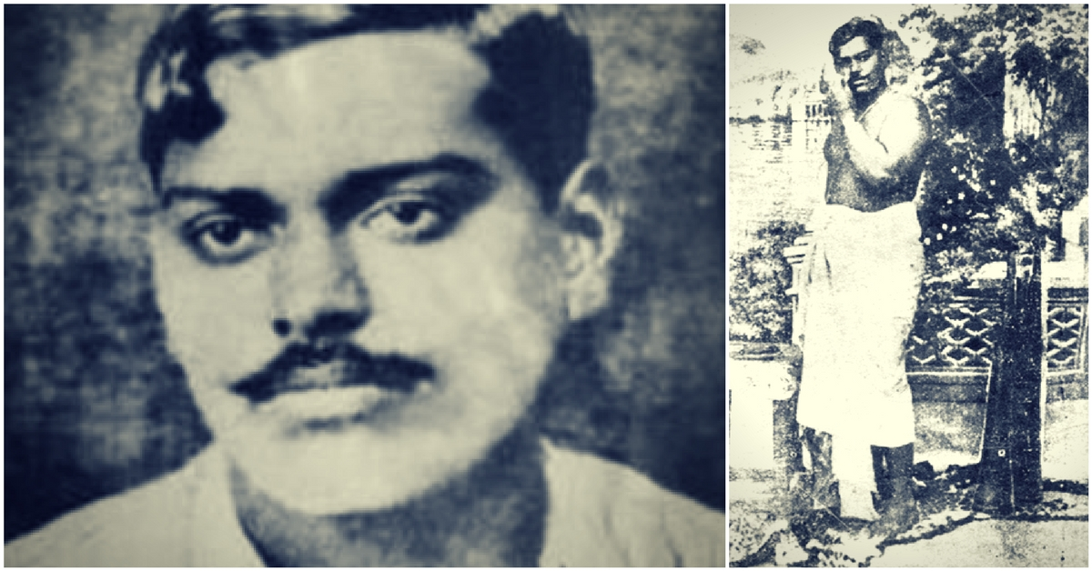 'Quick Silver' Azad: The Man Who Made the British Raj Break Into a Cold Sweat