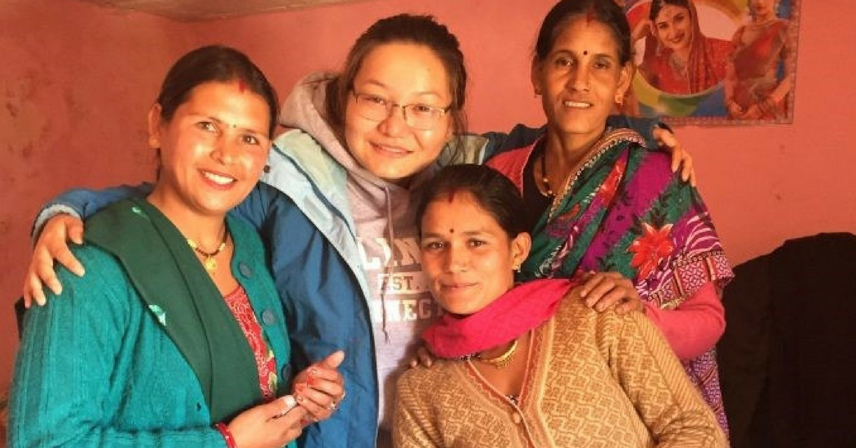 My Story: I Went for a Survey, but Uttarakhand's Kumaoni Girls Taught Me a Valuable Lesson
