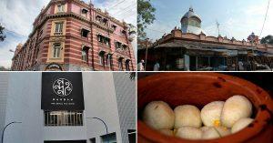 Experience Kolkata, the City of Joy.Image Courtesy: Wikimedia Commons.
