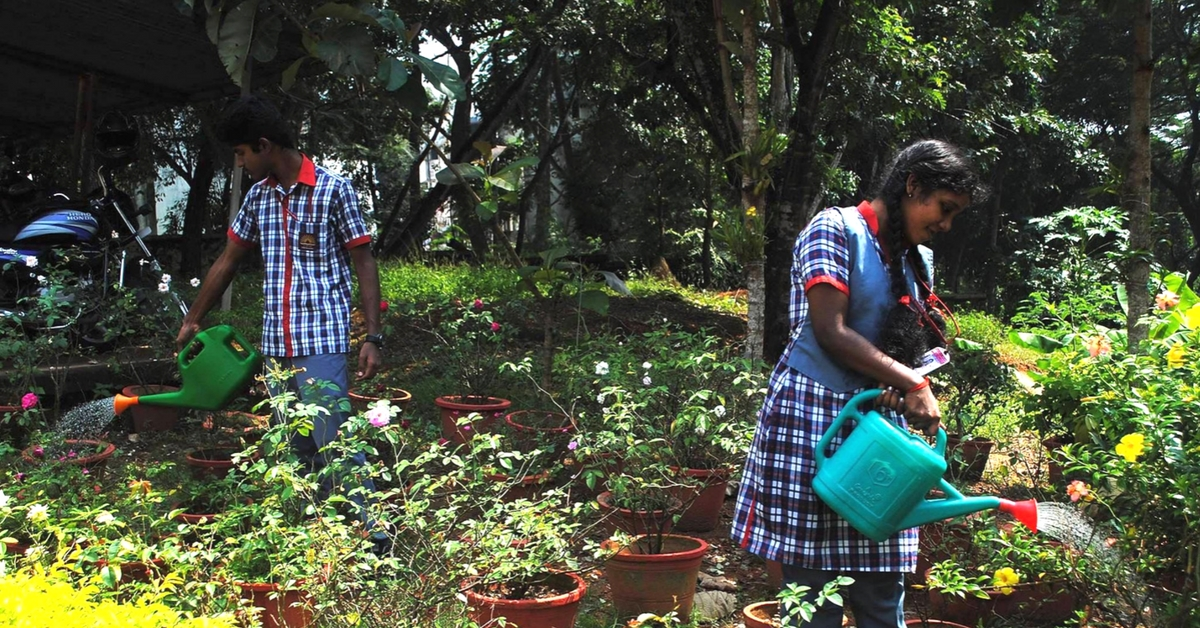 The Eco-Friendly Steps That Made These 2 Kerala Schools Award-Winning