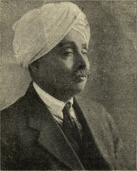 Lala Lajpat Rai (Source: Wikimedia Commons)