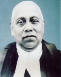 Mehr Chand Mahajan (Source: Wikimedia Commons)