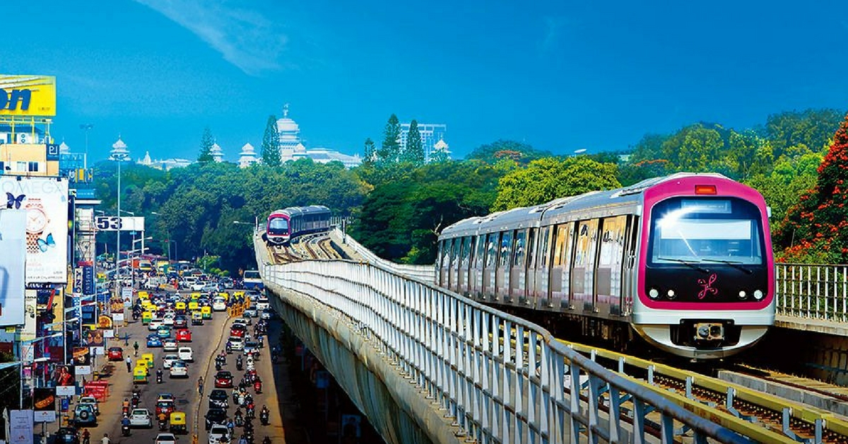More Love for Passengers: Bengaluru Metro to Receive 3 New Coaches on Feb 14