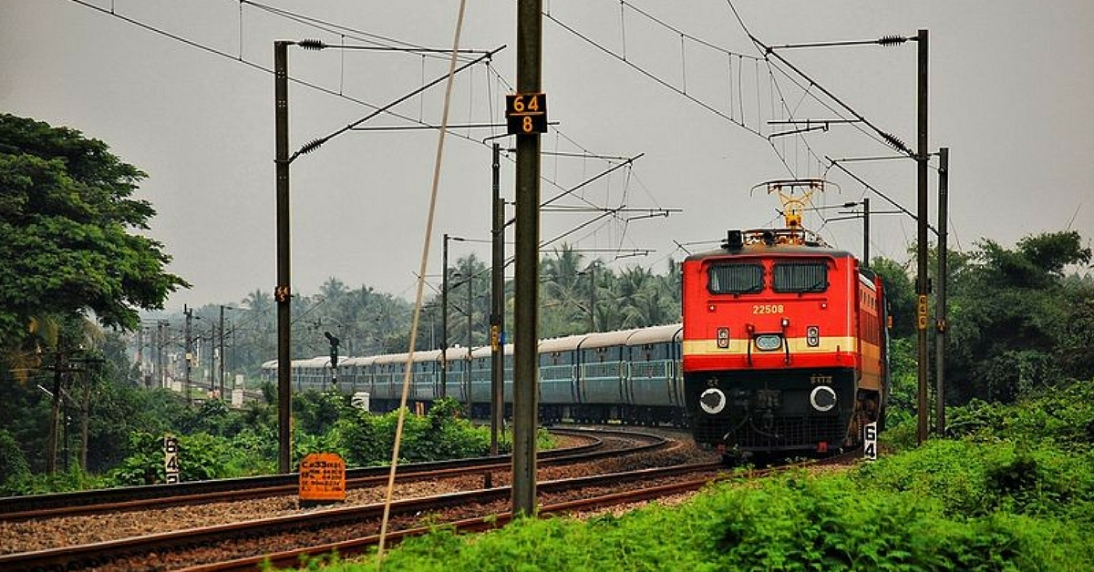 Railways on Recruitment Spree, Looking to Hire for 4000 More Posts!