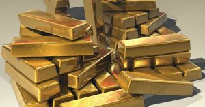 Rajasthan is all set to be rich, after scientists claim crores of tonnes of gold is under the earth's surface.Representative image only. Image Courtesy: Wikimedia Commons.