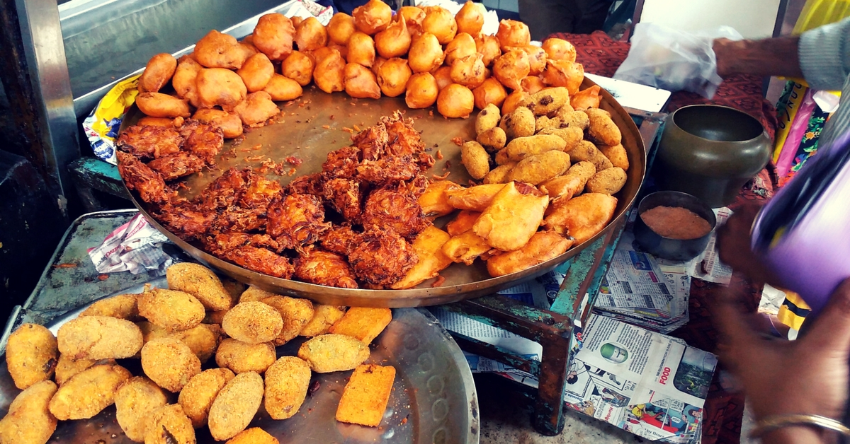 While 'Pakoda' Politics Makes News, Explore the Many Wonders of This Much-Loved Snack